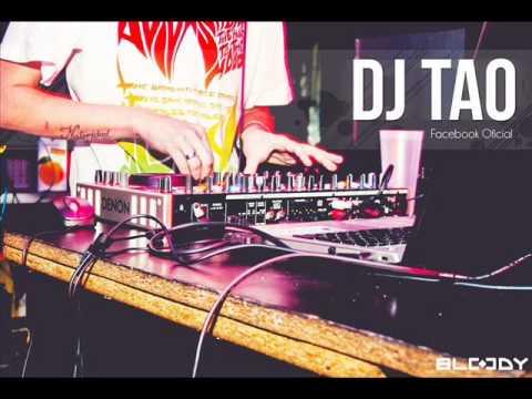 AY VAMOS - J. BALVIN (REMIX - DJ TAO)