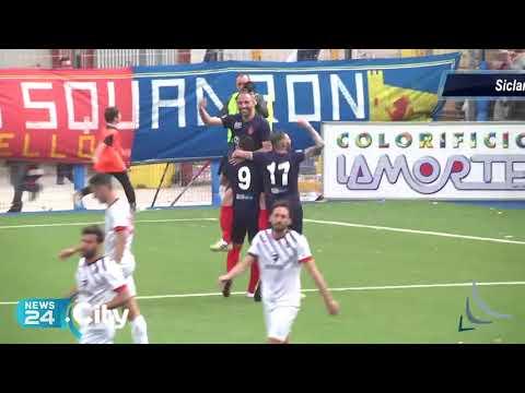 POTENZA | Il Potenza stende 4-0 il Picerno: la Serie C è a un passo