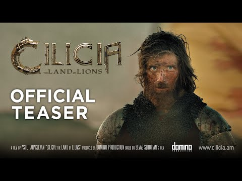Cilicia: The Land Of Lions   Official Teaser