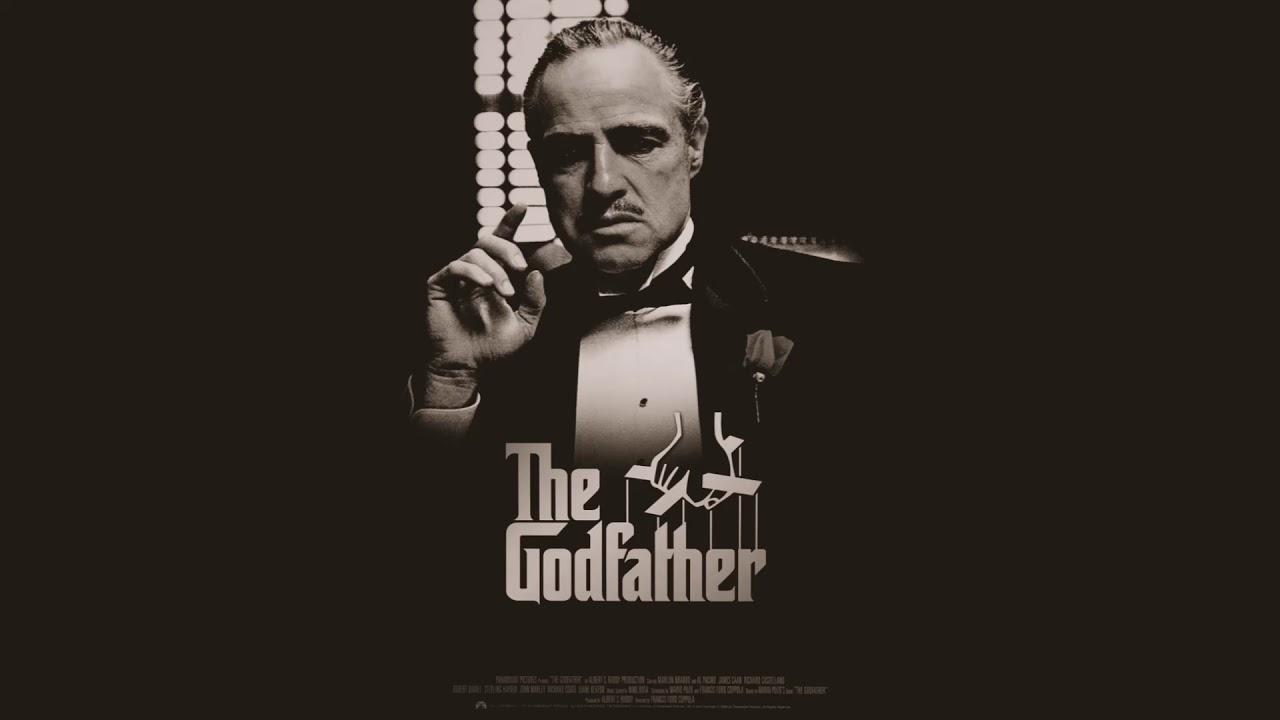 Nino Rota Music From The Godfather Youtube