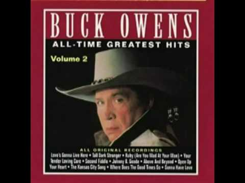 Buck Owens   Cryin' Time.