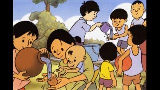 Meena Cartoon Full Bangla Song