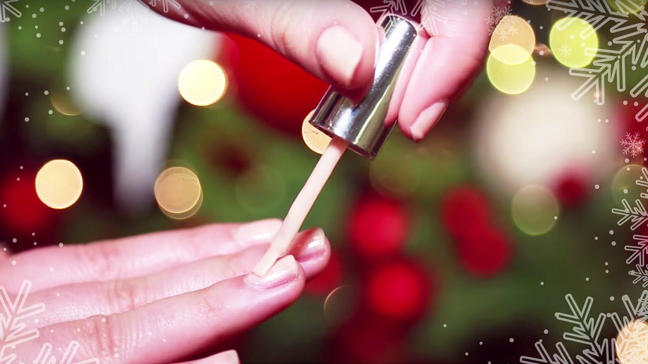 Repair Healthier Nails with Nail & Cuticle Rehab | Sally Hansen ...