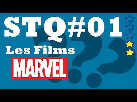 SoundTrack Quiz #01 - les Films Marvel