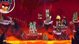 Angry Birds 2  : Mount Pork Clan Challenge 03.11.2017