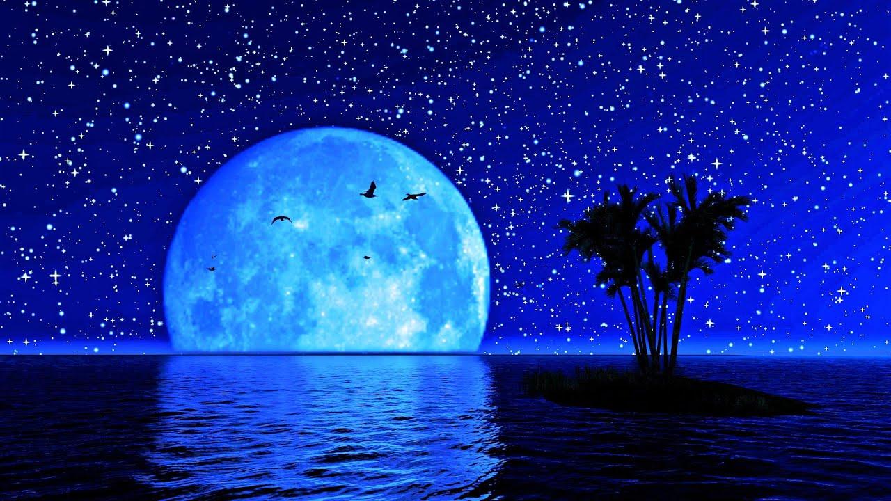GOOD NIGHT 🎶 Soothing Deep Sleep Music | 432Hz Calming Sleeping Music | Meditation Healing Music