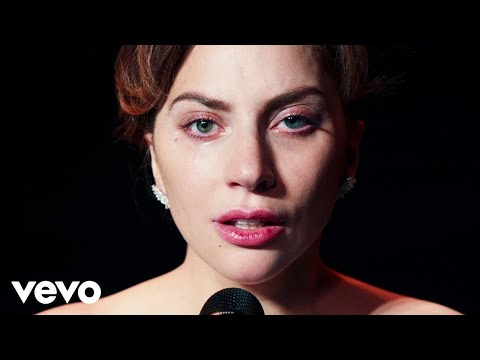 Lagu Video Lady Gaga, Bradley Cooper - Ill Never Love Again Terbaru