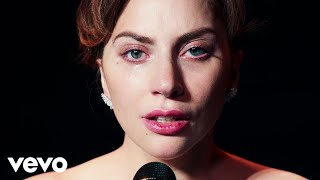 Смотреть музыкальный клип Lady Gaga, Bradley Cooper - I'Ll Never Love Again (A Star Is Born)