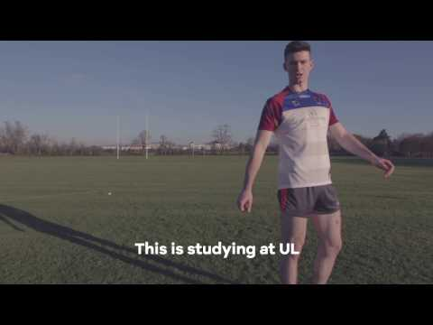 LM089 - Sport and Exercise Sciences - University of Limerick