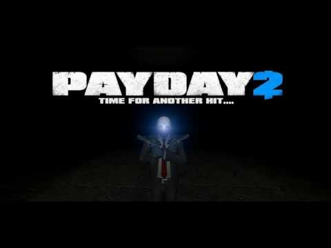 """[PD2] Alesso - """"PAYDAY"""" Anticipation Extended"""