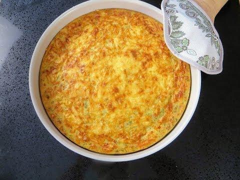 Просто все смешала и запекла / Вкуснейшая запеканка с картофелем и фаршем / Рецепты Другой Кухни