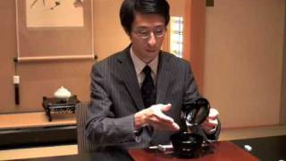 Table Etiquette For Formal Dinners In Japan