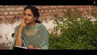 Sandook ~ Rupinder Kaur ~ Gavy Sidhu ~ Culture Kingdom ~ Poetry 2020