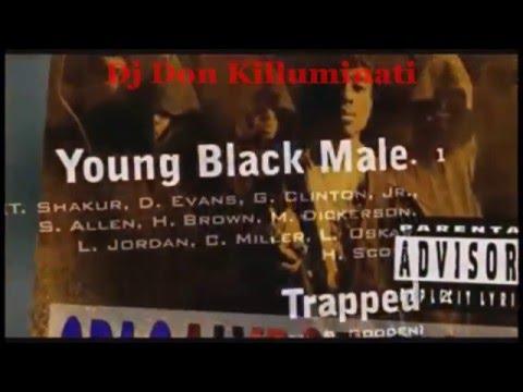 2Pac Ft Semisonic - Closing Time Remix Dj Don Killuminati