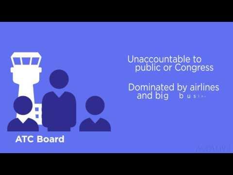 The Truth on ATC Privatization