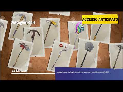 come fare i matchmaking personalizzato su fortnite