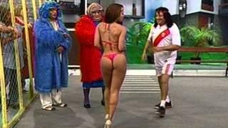 Repeat youtube video Dorita Orbegozo en el Especial del Humor