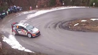 Video RALLYE MONTE CARLO 2015 BEST MOMENTS: On the limits, crashes & show download MP3, 3GP, MP4, WEBM, AVI, FLV Oktober 2018