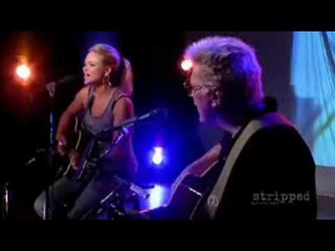 Miranda Lambert - Famous In A Small Town (Stripped)