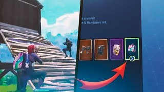 """How to GET THE NEW EXCLUSIVE MOCHILA *BRITE BAG* at Fortnite Battle Royale* FREE!"" [StaRy]"