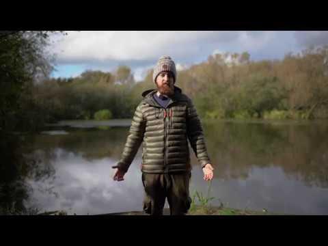 TF Gear Thermotex Pro Puffa Jacket From Fishtec