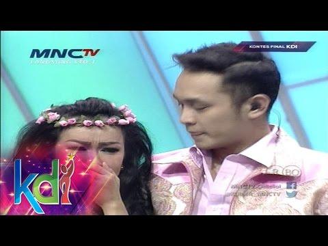 Mengenang 40 Harian Alm Olga Syahputra - Kontes Final KDI 2015 (6/5)