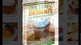 Real Guilt Free Desserts Review