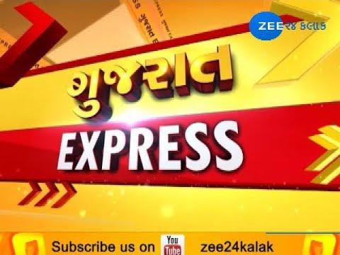 Hardik Patel talks to Zee 24 Kalak exclusively before going