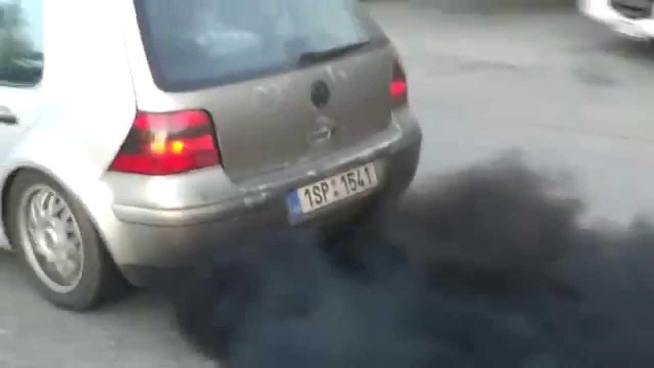 Volkswagen Das Auto Real Emissions Youtube