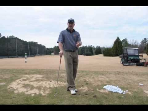 Improving club head speed and distance - by Grexa Golf Instruction