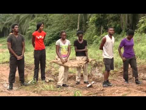 Gulder Ultimate Search - The Mission - Full Episode 14