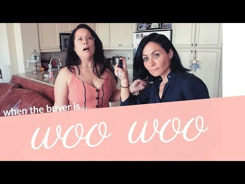 When the Buyer is Woo Woo | Funny Real Estate