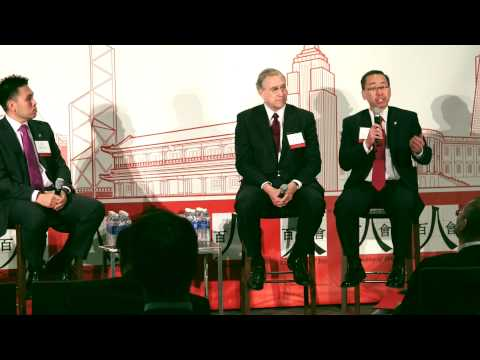 A Conversation with the Republican Party: Chinese Americans & the 2016 Elections   Committee of 100