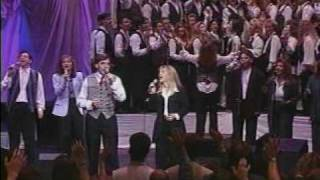Hillsong - Let The Peace Of God Reign - God is in the house 1996