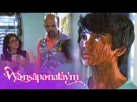 Wansapanataym: Jairo as Raven