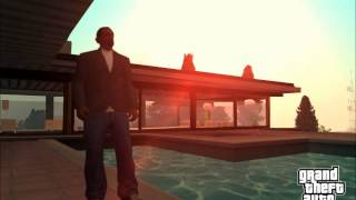 Grand Theft Auto San Andreas Beta version Cuts and Changes