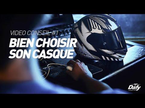 Bien Choisir Son Casque De Moto - Dafy-moto.com
