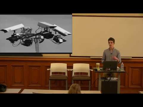 Capturing Human Behavior and Language for Interactive Systems: Ethan Fast