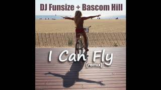 Watch Bascom Hill I Can Fly video