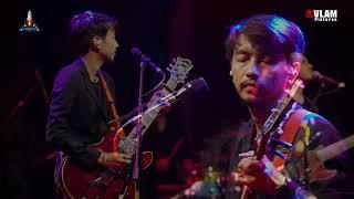 Download lagu GARIS TERDEPAN - FIERSA BESARI X KERABAT KERJA -JEPARA || ECOVOLUTION 2019