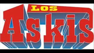 Los Askis mix--dj.FidO