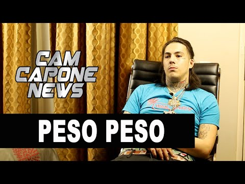 Peso Peso Credits Sauce Walka With Saving His Life/ Had 100K on Him When They Met(Part 3)