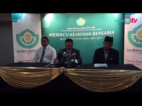 Sidang Media Keputusan Mahkamah Tinggi Kuala Lumpur dalam membersihkan Nama & Imej YaPEIM