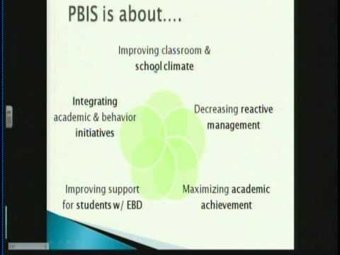 Mental Health in Schools July Meeting (Part 4 of 7)