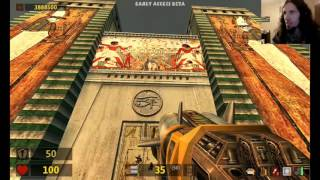 Lost in Egypt - Serious Sam #8
