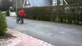 BMX Tricks für Anfänger lernen (Deutsch)