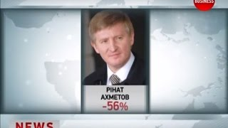 Хлопці-олігархи(Грошей багато не буває, - актуальна фраза для українських олігархів. У зв'язку з подіями на Сході, більшість..., 2015-11-02T17:29:43.000Z)