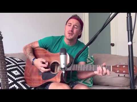 BROODS // FOUR WALLS (Mike Lake cover)
