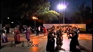 """""""Ταξιδεύοντας στην Ελλάδα"""" - 4ο Φεστιβάλ - Νέα Μάδυτος  26-06-2005 """