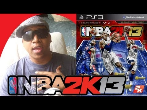 The Top 5 NBA 2K13 Gameplay Adjustments Needed Before Release Day by ShakeDown2012 - 동영상